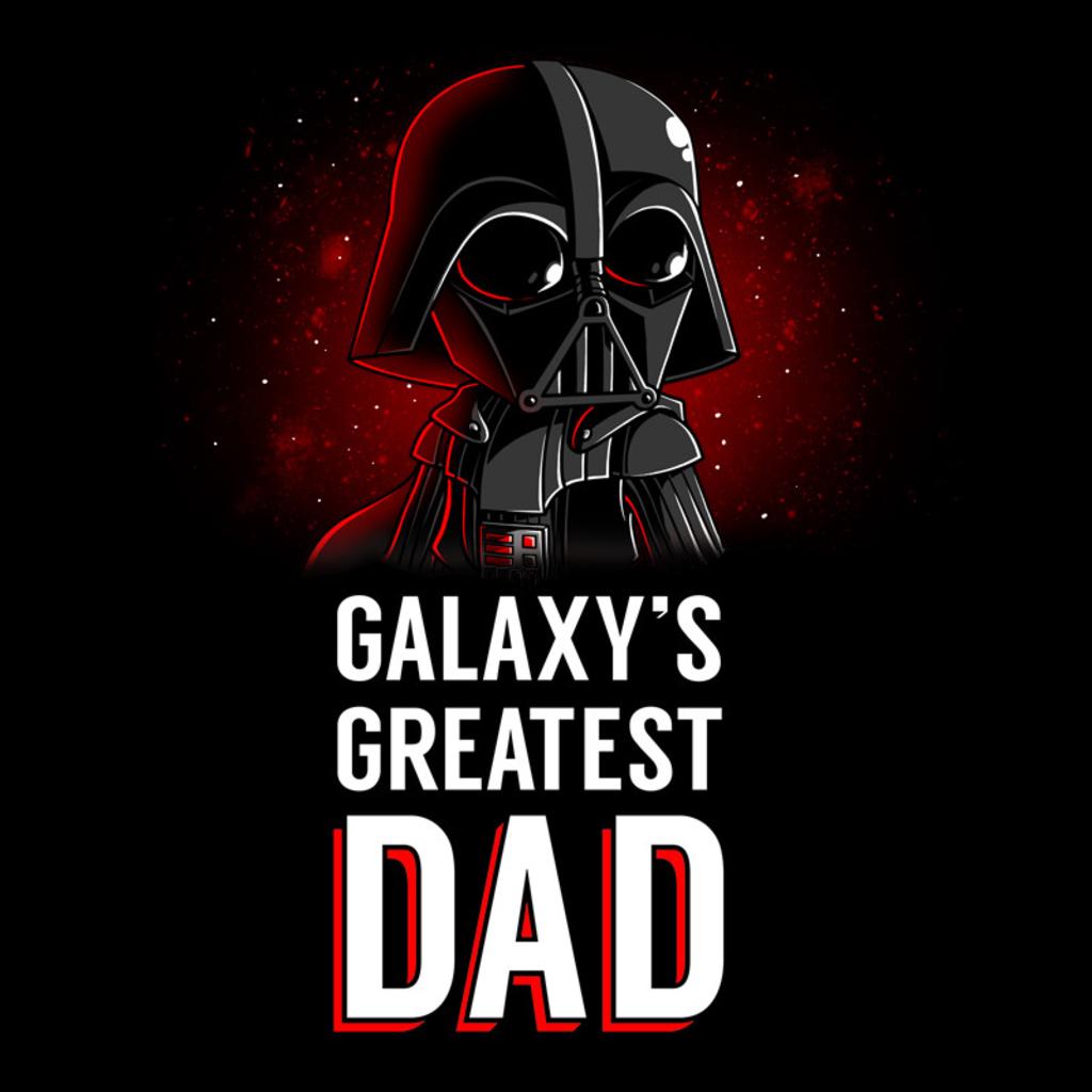 TeeTurtle: Galaxy's Greatest Dad