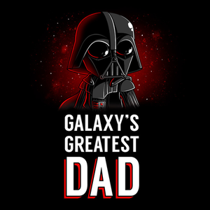 TeeTurtle: Galaxy's Greatest Dad