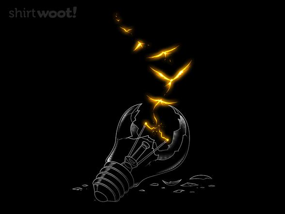 Woot!: Freedom's Flight