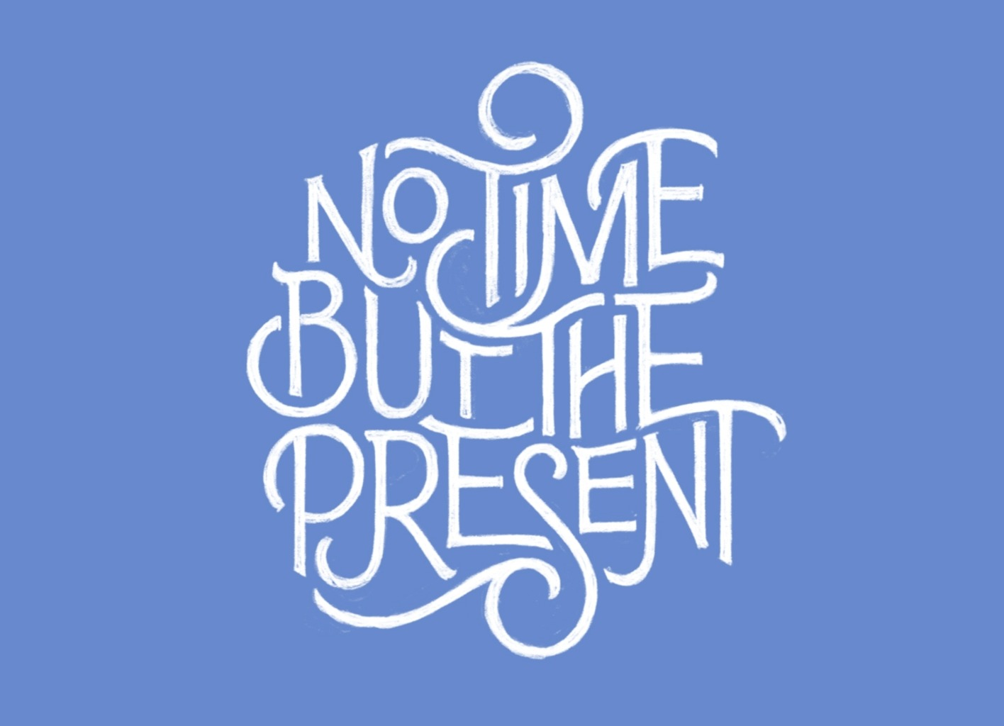 Threadless: No Time But the Present