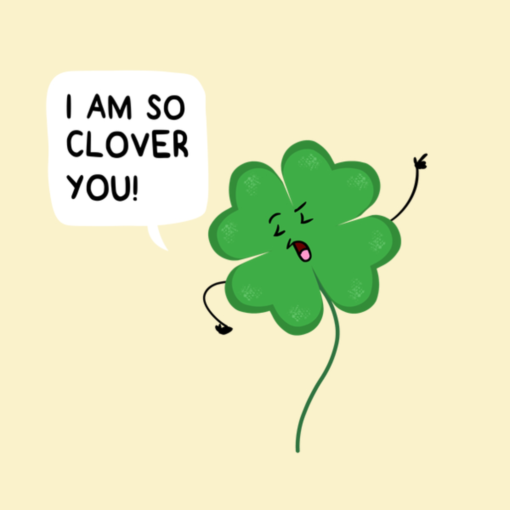NeatoShop: Clover You