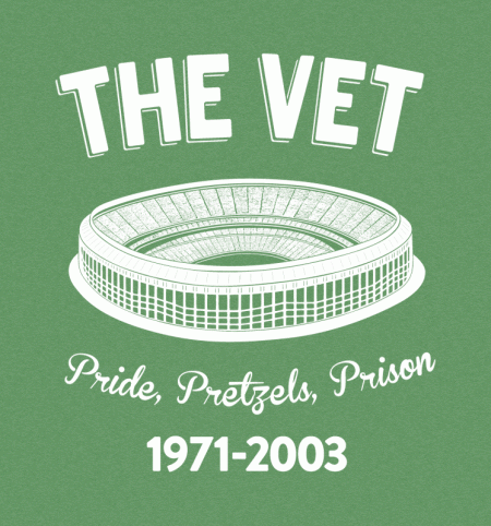 BustedTees: The Vet