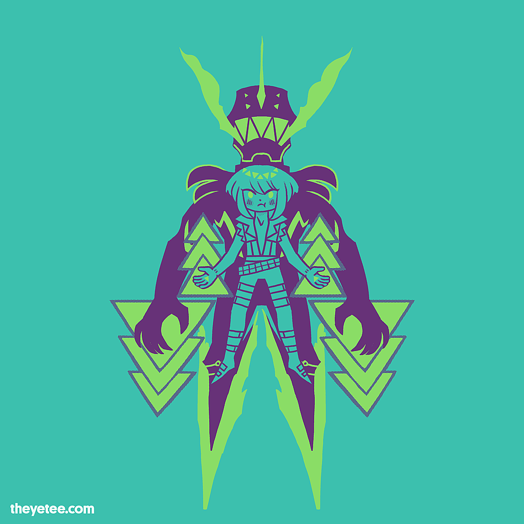 The Yetee: Lio De