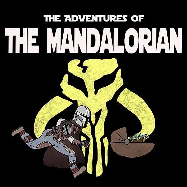 NeatoShop: The Adventures Of Mando