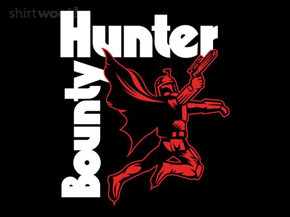 Woot!: Bounty Hunter Reunion Tour
