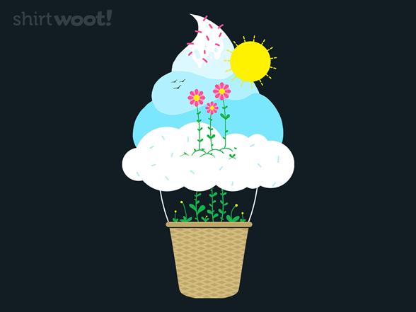 Woot!: Sweet Summer