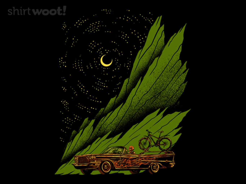 Woot!: Road Night