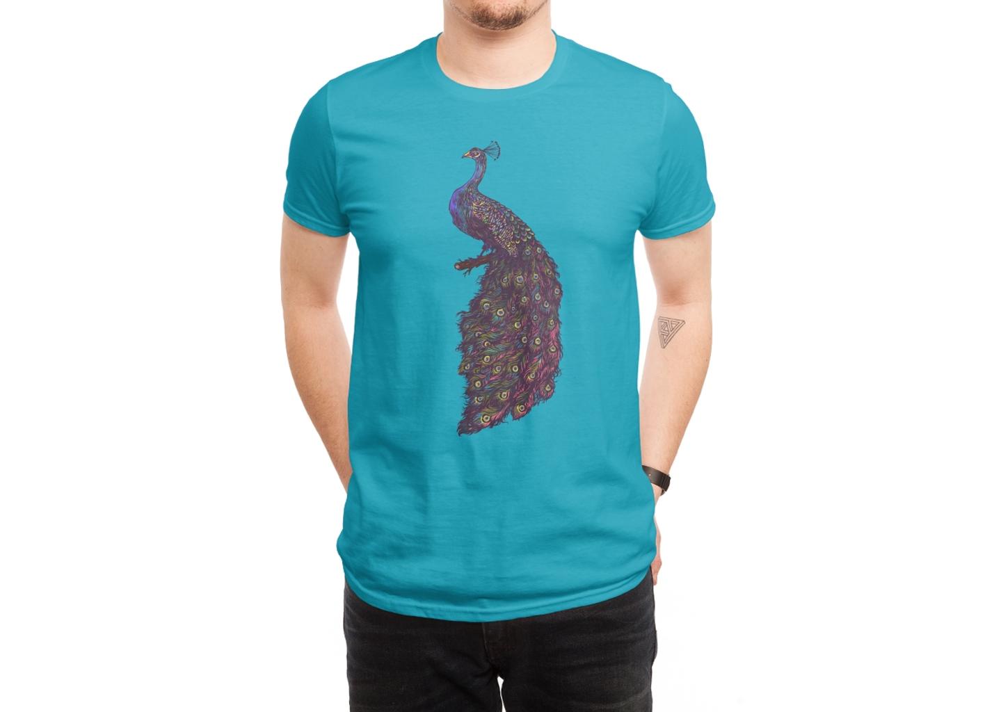 Threadless: Peacock