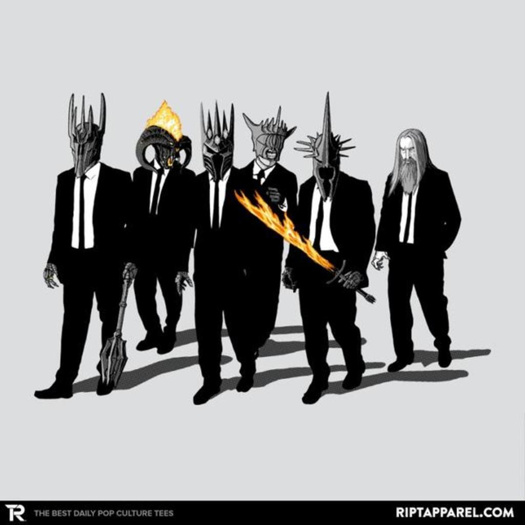 Ript: Reservoir Lords