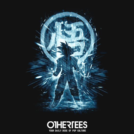 OtherTees: Dragon Storm