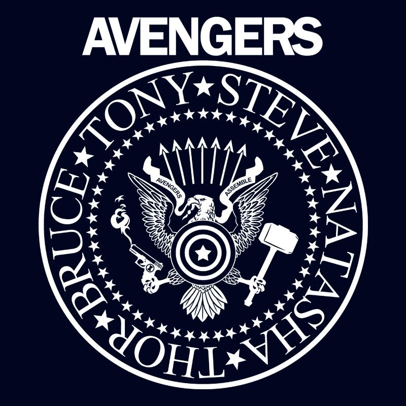 Pampling: Forest Hills' Avengers