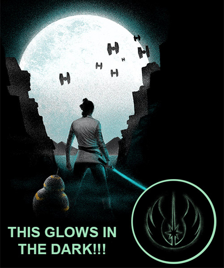 Qwertee: The last hope