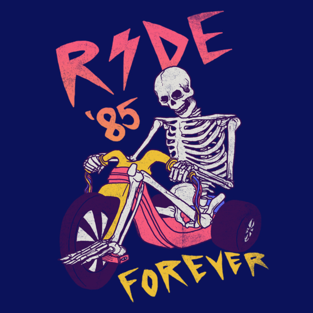 NeatoShop: Ride Forever