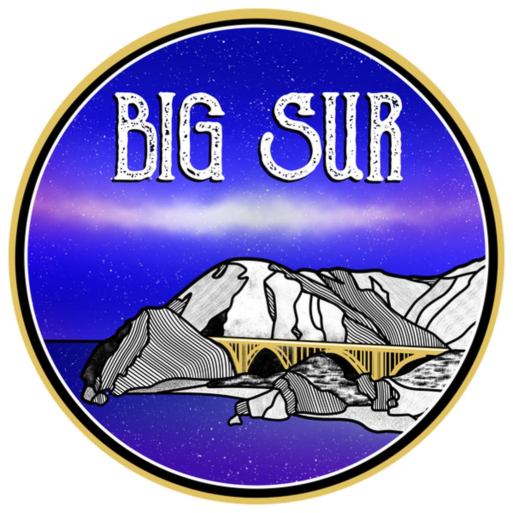 NeatoShop: Big Sur