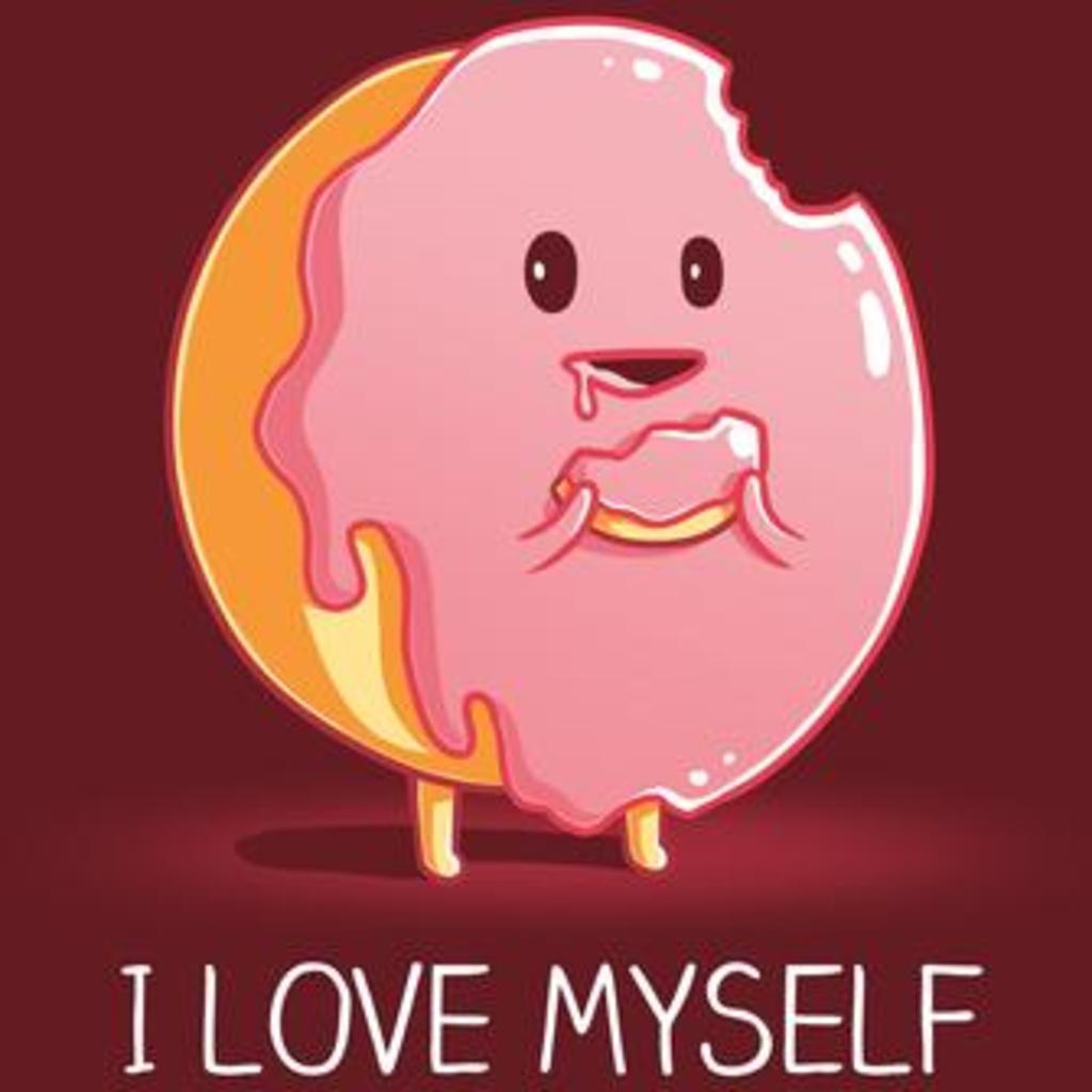 TeeTurtle: I Love Myself