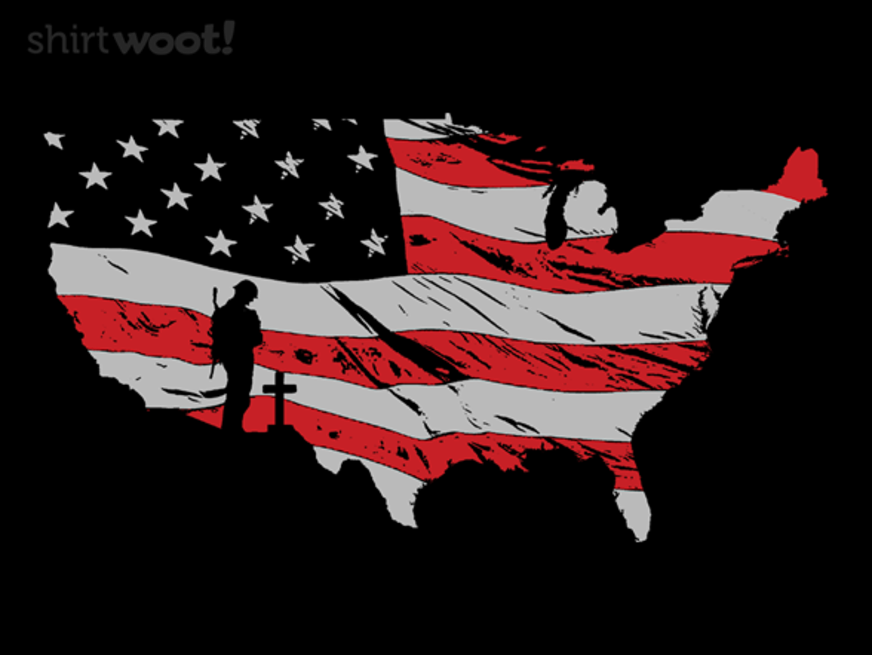 Woot!: Patriot Prayer