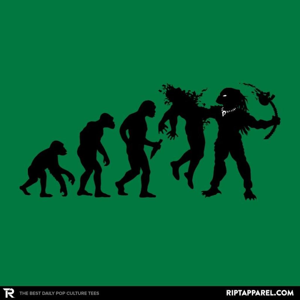 Ript: Evolution Dead End