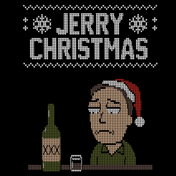 NeatoShop: Jerry Christmas!