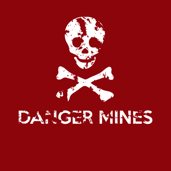 NeatoShop: Danger Mines!