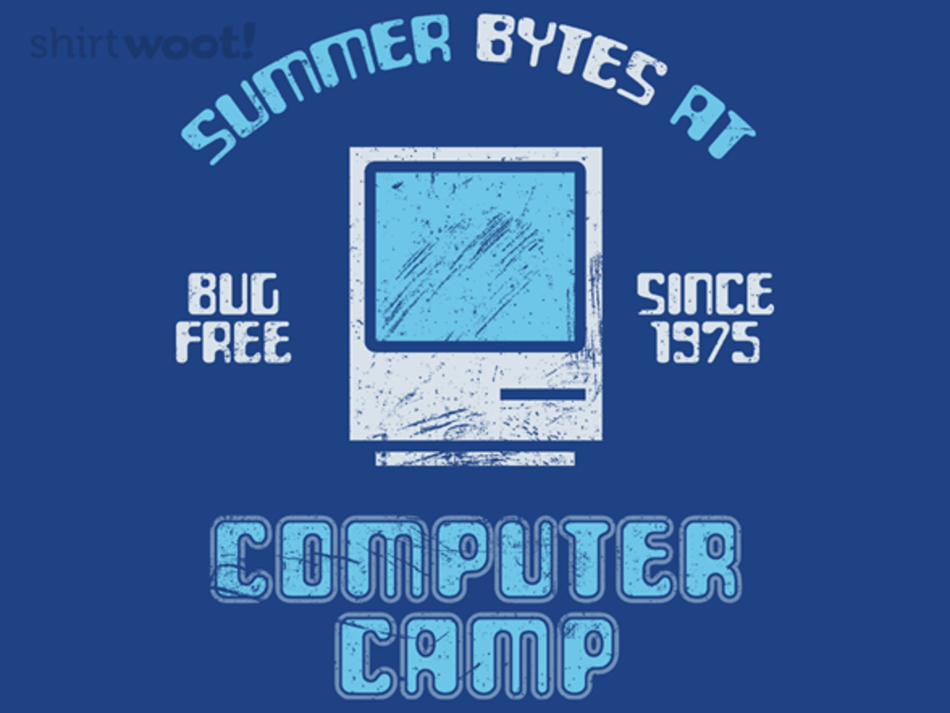 Woot!: Computer Camp