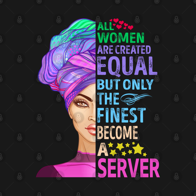TeePublic: The Finest Become Server