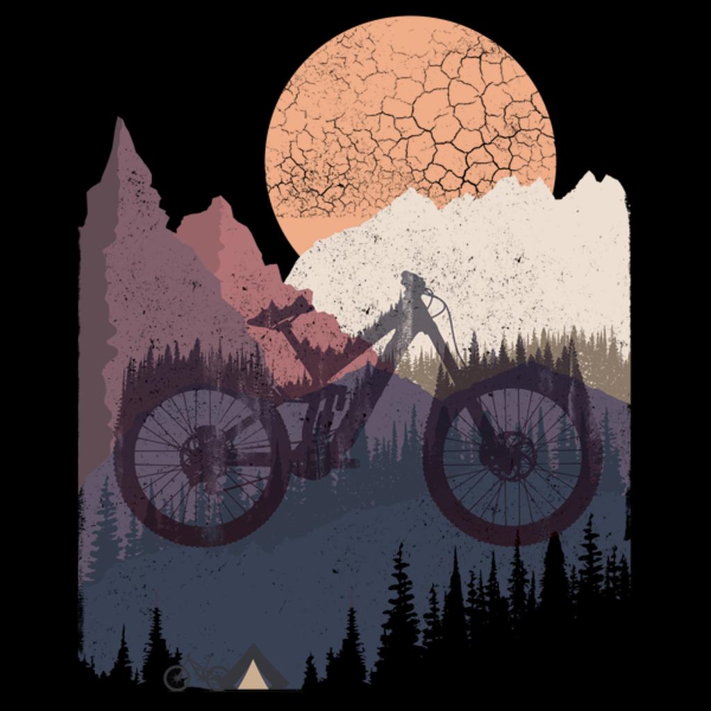 NeatoShop: Downhill Ride