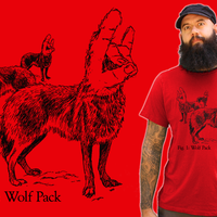 Top Rope Tuesday: Wolf Pack