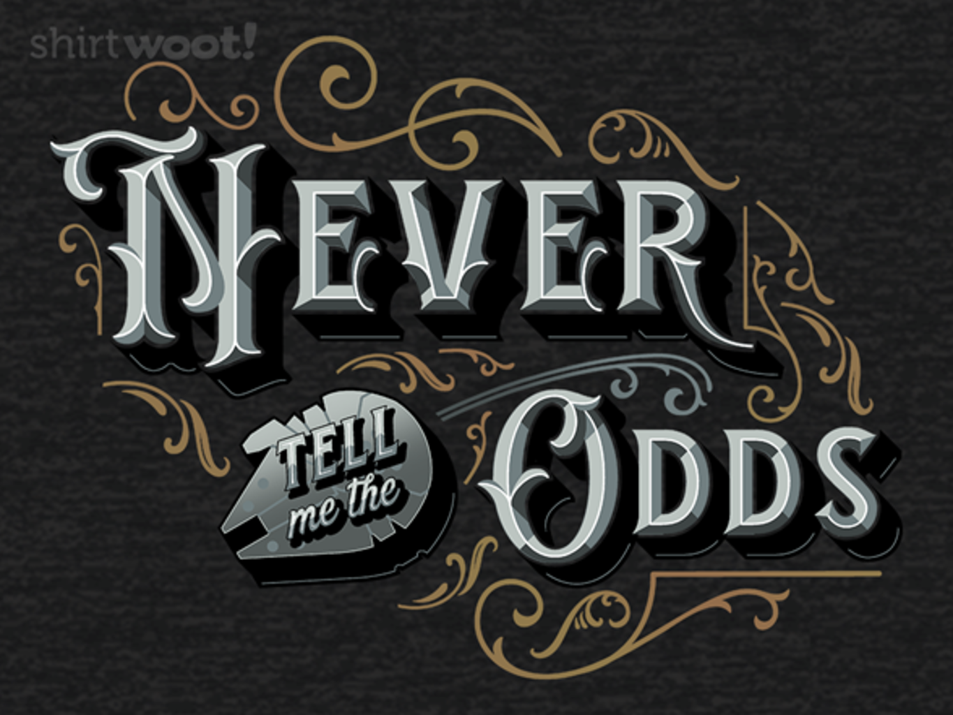 Woot!: The Odds