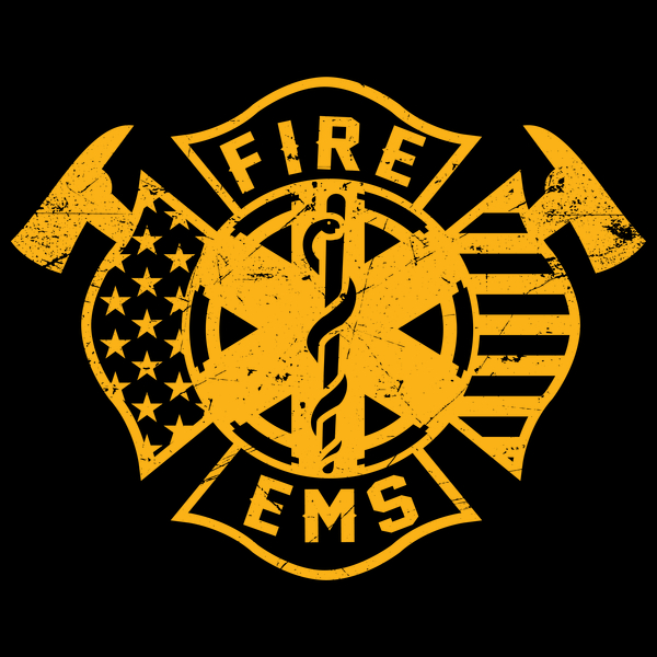 NeatoShop: Fire/EMS Maltese Cross