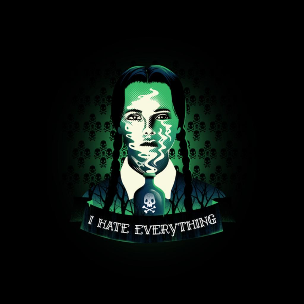 NeatoShop: I Hate Everything