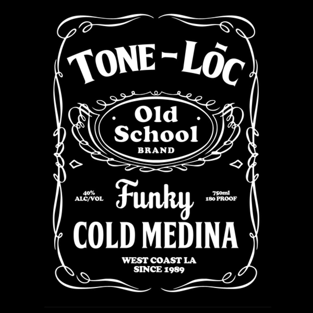 NeatoShop: Funky Cold Medina