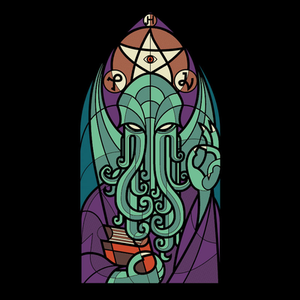 Pampling: Cthulhu's Church
