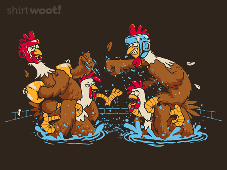Woot!: Chicken