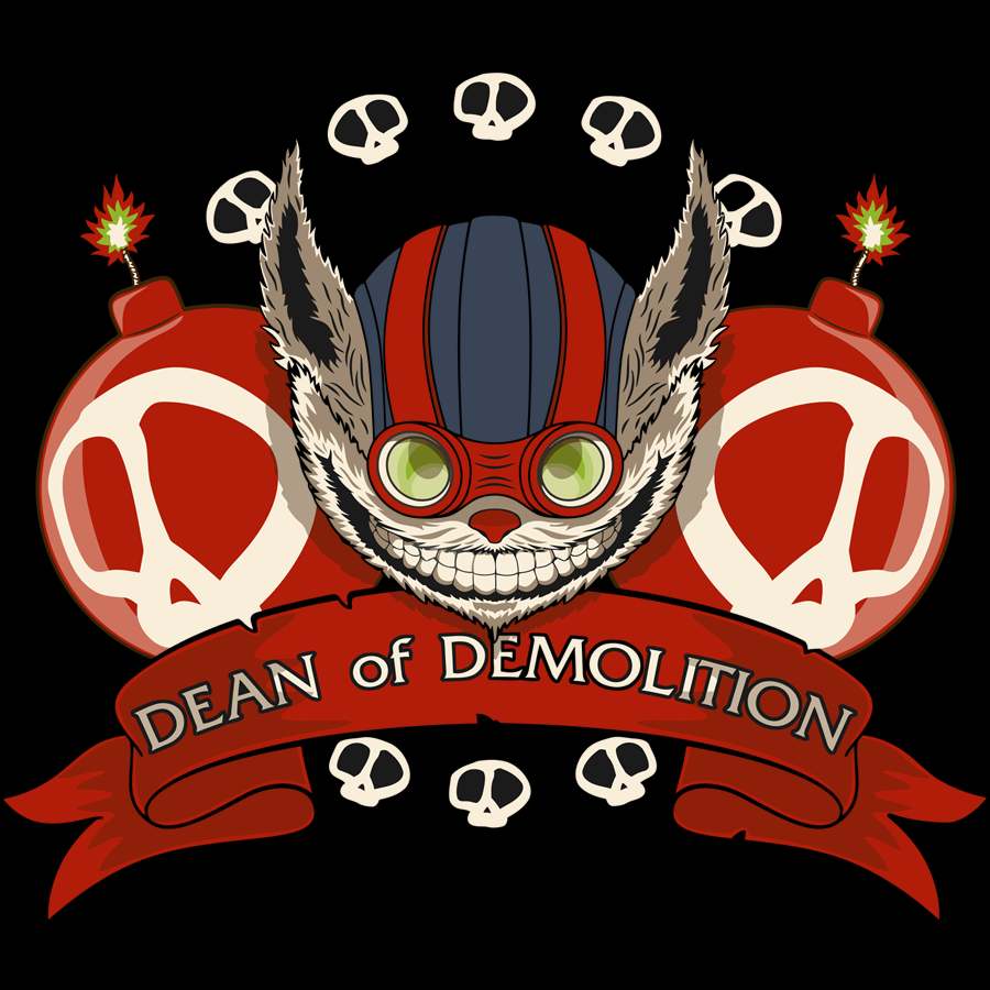 Teeconomist: Dean of Demolition.