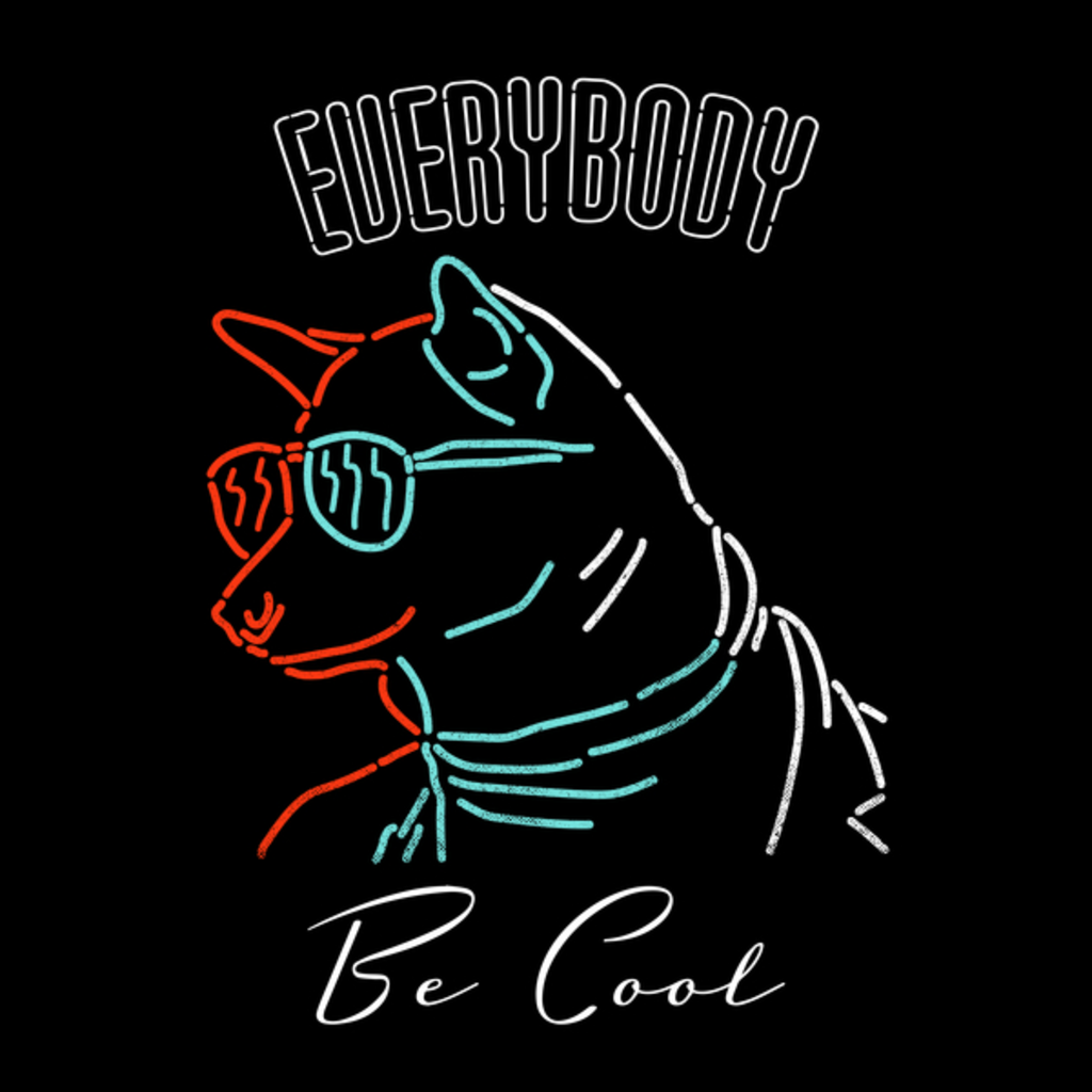 NeatoShop: Everybody be cool