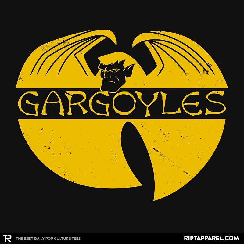 Ript: Gargoyle Clan