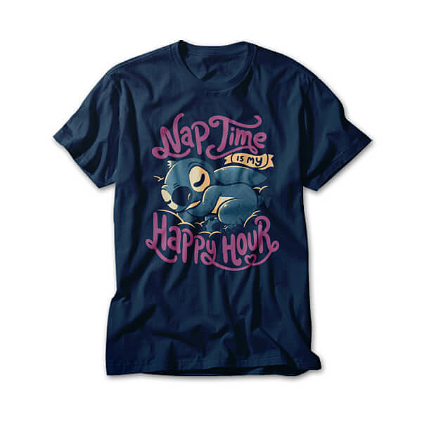 OtherTees: Nap Time