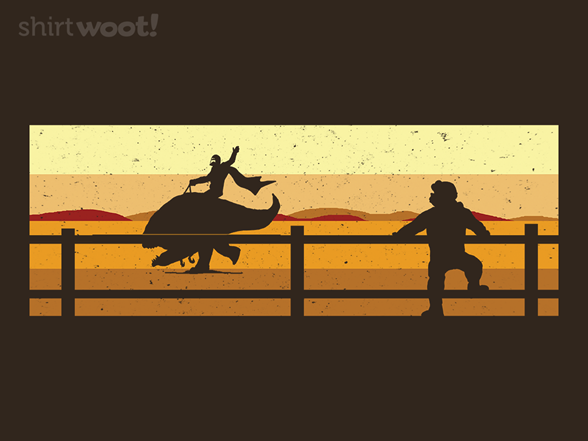Woot!: Blurrg Rodeo