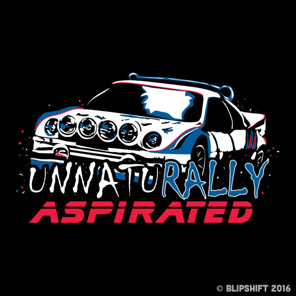 blipshift: Rally Special