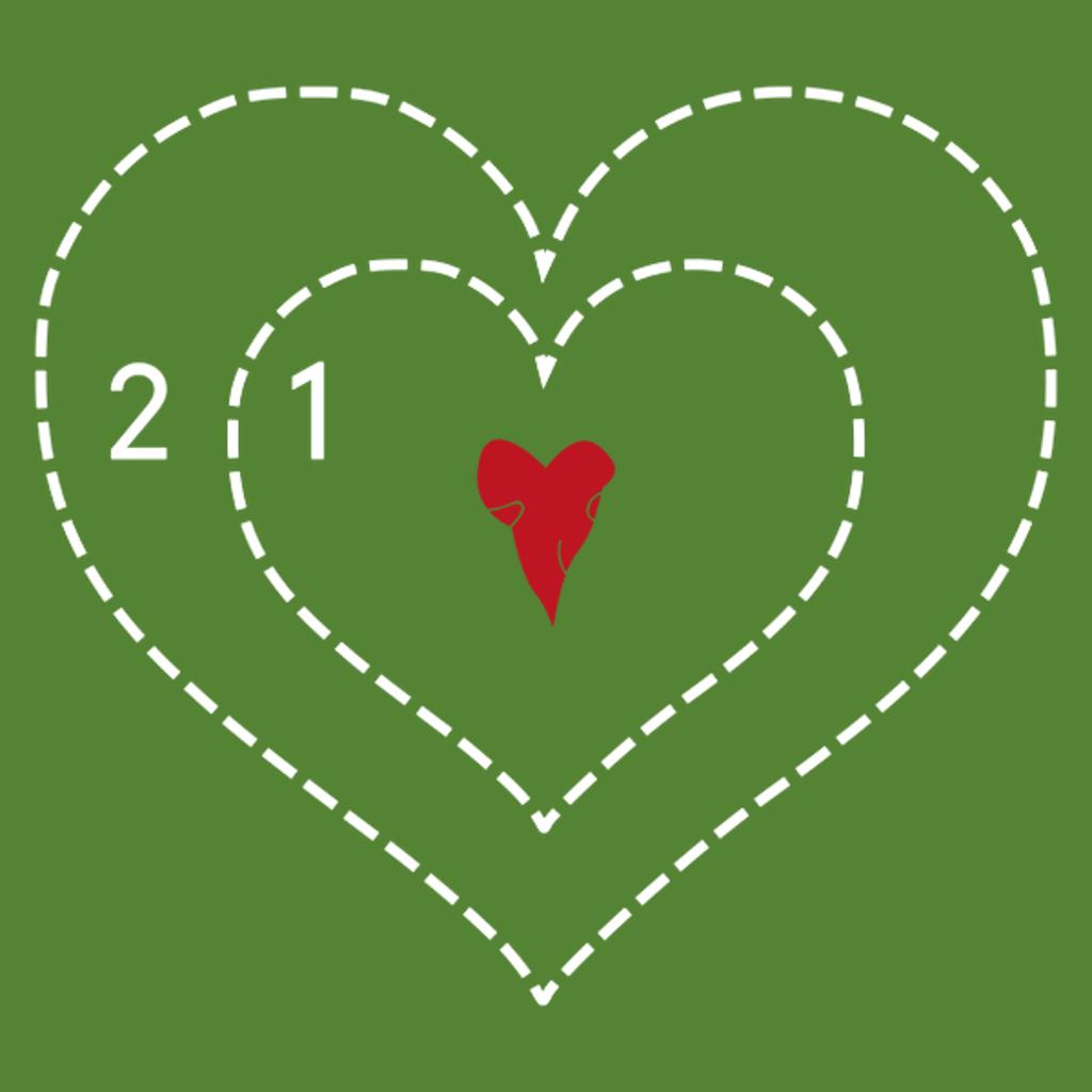 NeatoShop: Heart Grew 2 Sizes That Day