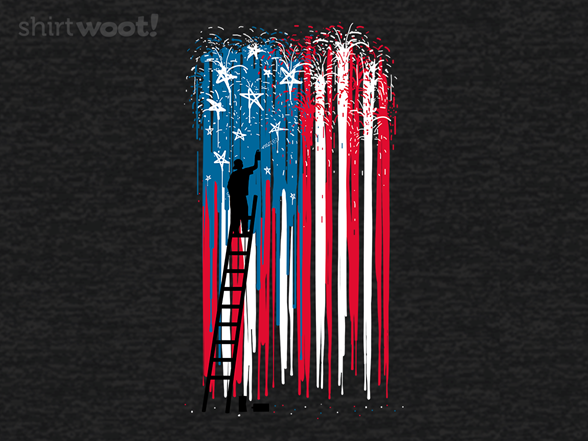 Woot!: American Painter