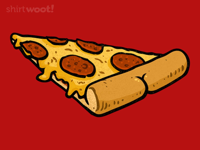 Woot!: Peperoni and Cheeks