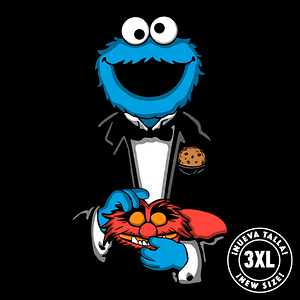 Pampling: The Cookiefather