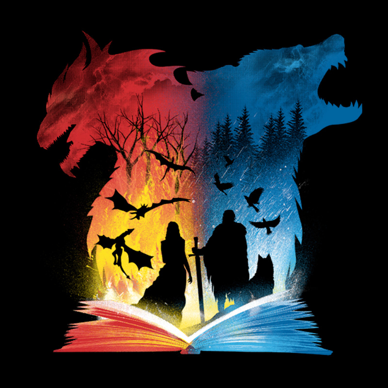 Pampling: Book of Fire and Ice