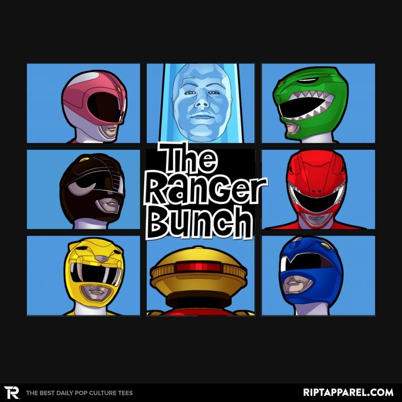Ript: The Ranger Bunch