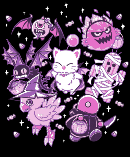 Qwertee: Trick or treat