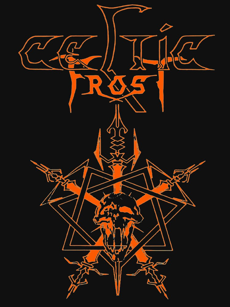 RedBubble: Celtic Frost