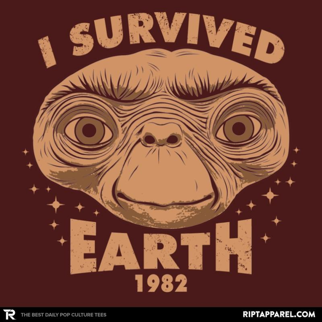 Ript: I Survived Earth
