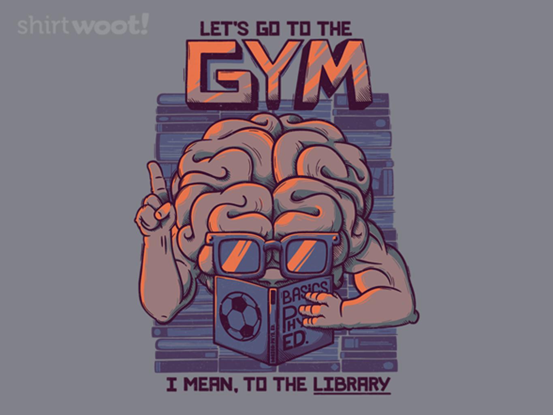 Woot!: Books Before Braun