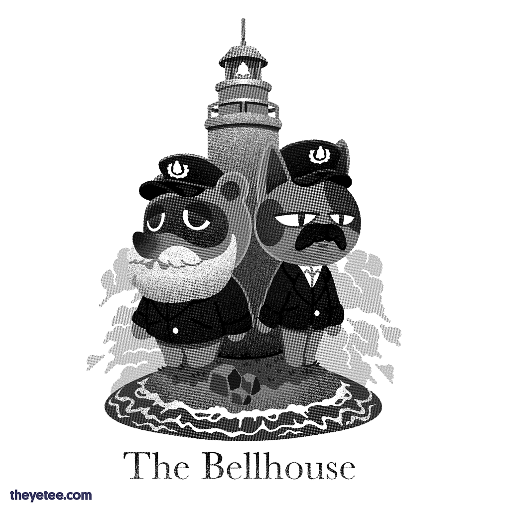 The Yetee: The Bellhouse